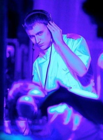 Philip Kingscott - The Memory Projector