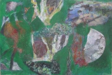 Birches, Ghosts III