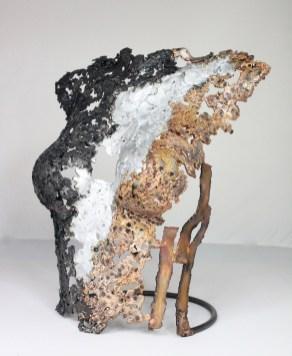 série Belisama - Sexographie 3 Sculpteur Philippe Buil