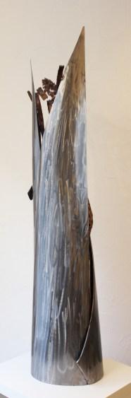 série Belisama - Hammam 4 Sculpture de Philippe Buil
