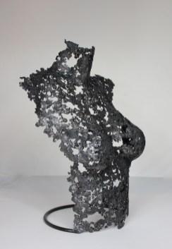 série Belisama - Prospero's book 3 sculpteur Philippe Buil