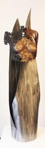 série Belisama - Patagaï 3 Sculpture de Philippe buil