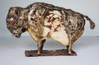 série Buffon - Sweetgrace 6 Sculpture de Philippe Buil