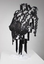 Série Belisama - Agony & extasy 3 Sculpteur Philippe Buil