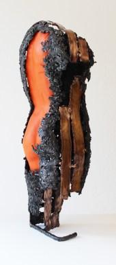 série Cabinet de curiosité - Ming 2 Sculpteur Philippe Buil
