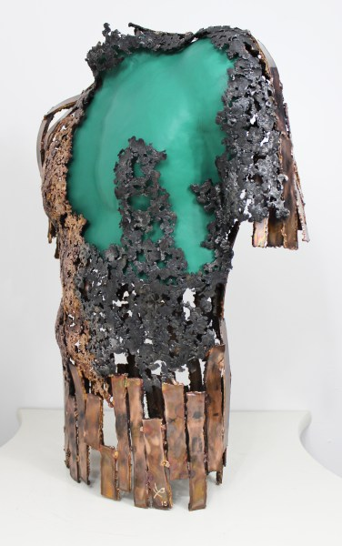 philippe buil sculpteur Loic Perrin Alea jacta est 4