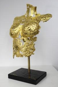 011 sculpture philippe buil pavarti or 2