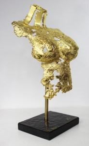 011 sculpture philippe buil pavarti or 4