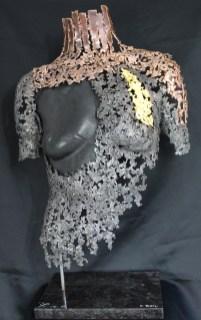 15 Sculpture Philippe Buil Belisama Elodie9b