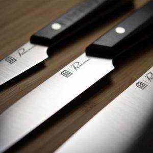 le set de couteaux