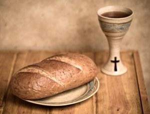 Le pain et le vin, comme renouvellement de l'Alliance