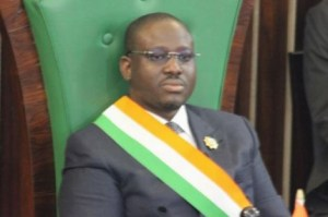 guillaume soro 12 aout 2013
