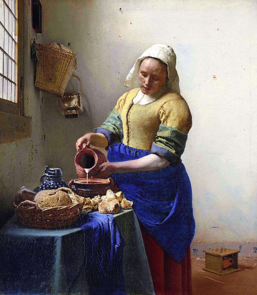 laitière_vermeer