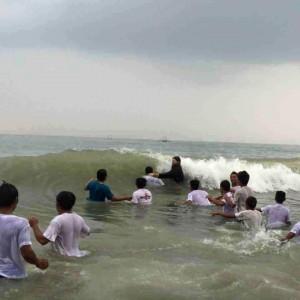 18 Baptism 11