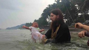 19 Baptism 12