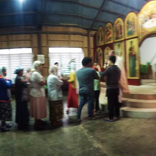 Arakan Communion
