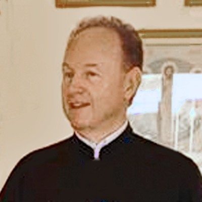 Priest David Grubbs