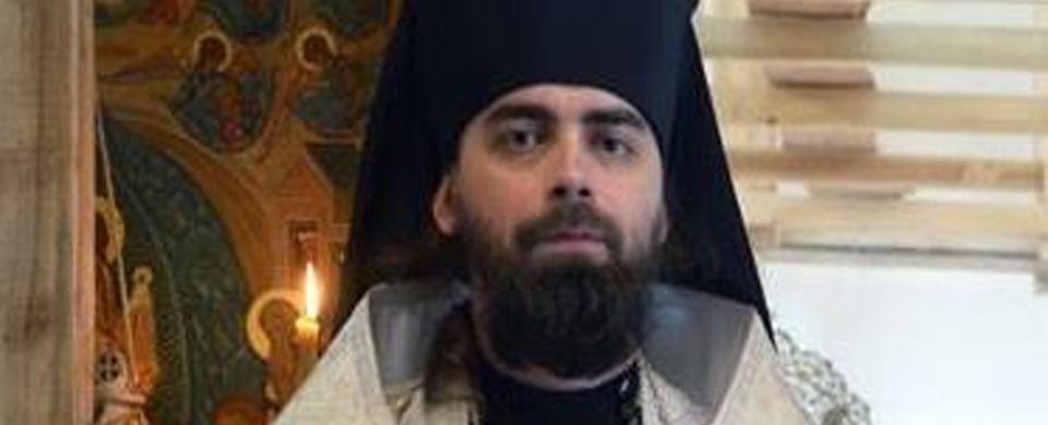 Father Cornily