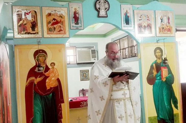 Holy Saturday at Gensan