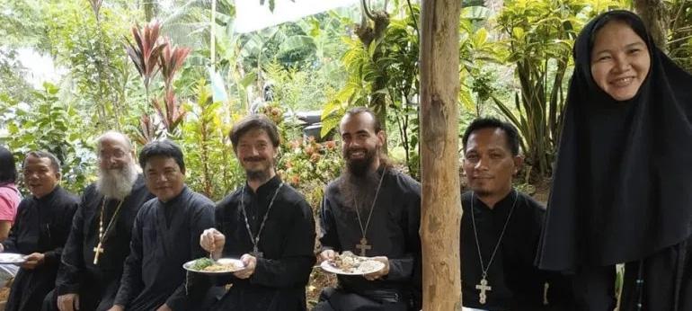 Mindanao Clergy