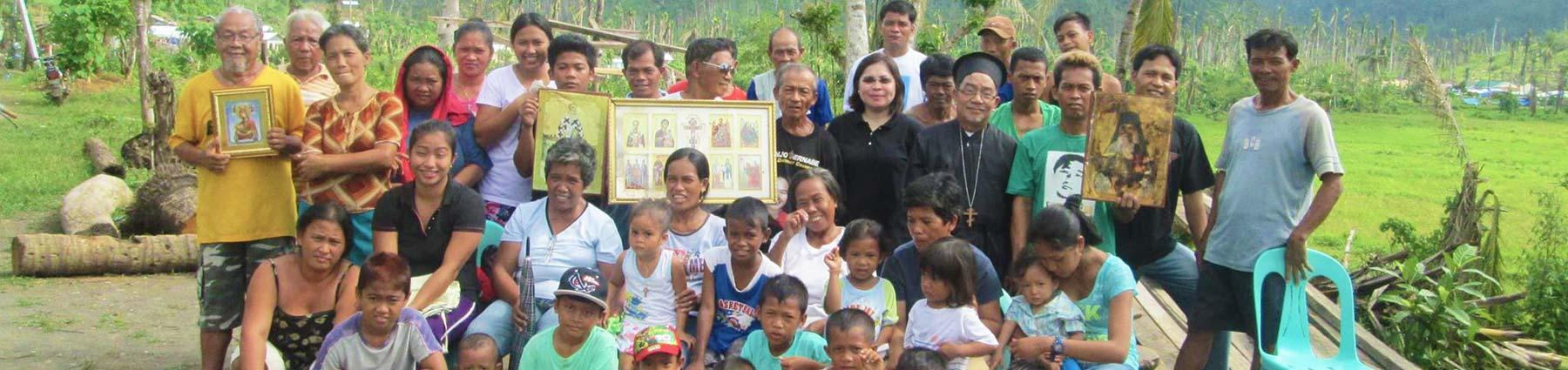 Philippine Mission of the Russian Orthodox Church