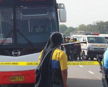 bus bomb