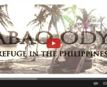 Tubabao Odyssey film