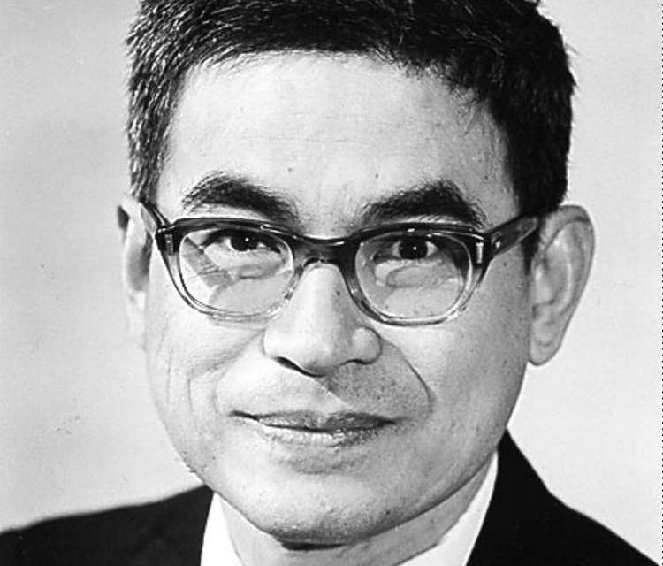 First Filipino politician Conrad Santos dies at 81