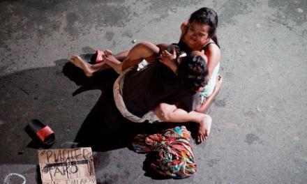 Historian Vicente Rafael speaks on Philippines' drug war