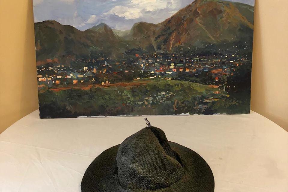 Social realist painter Gene de Loyola gunned down