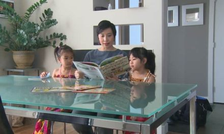 Breaking: Winnipeg launches first Filipino bilingual curriculum