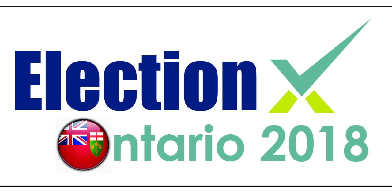 Five Filipinos in the running in Ontario election