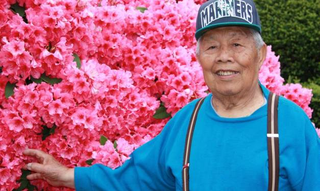 Obituary: He was a simple, humble man