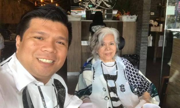 Mother of expelled Iglesia ni Cristo (INC) church member wins refugee case