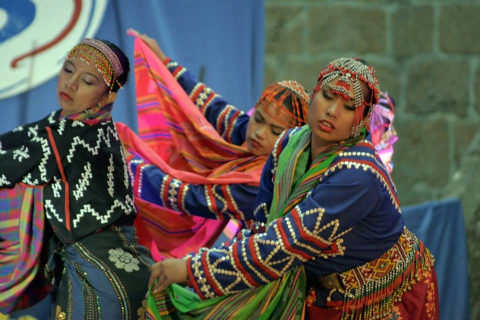 'Kalikasan' show on Saturday, Nov. 3rd
