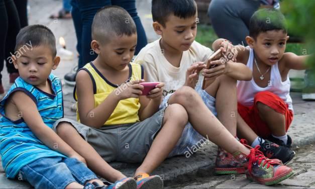 Champion ang Pinoy sa pag gamit ng internet