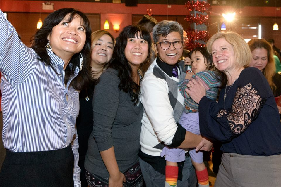 Breaking: Alberta announces Filipino heritage program in schools