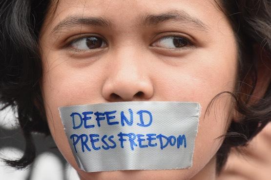 Duterte follows Marcos playbook with arrest of Maria Reesa