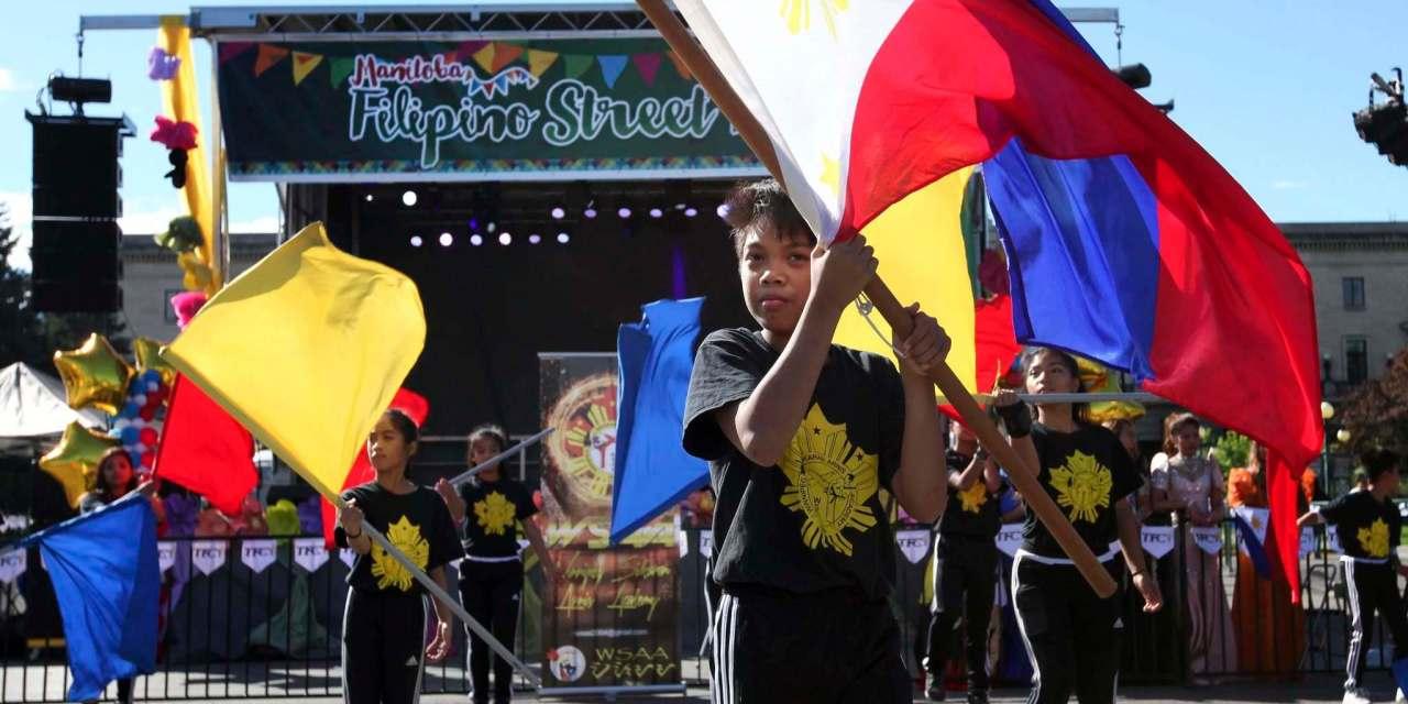 Who is a Filipino? – Mga dapat natin iisipin nitong  Philippine Heritage Month