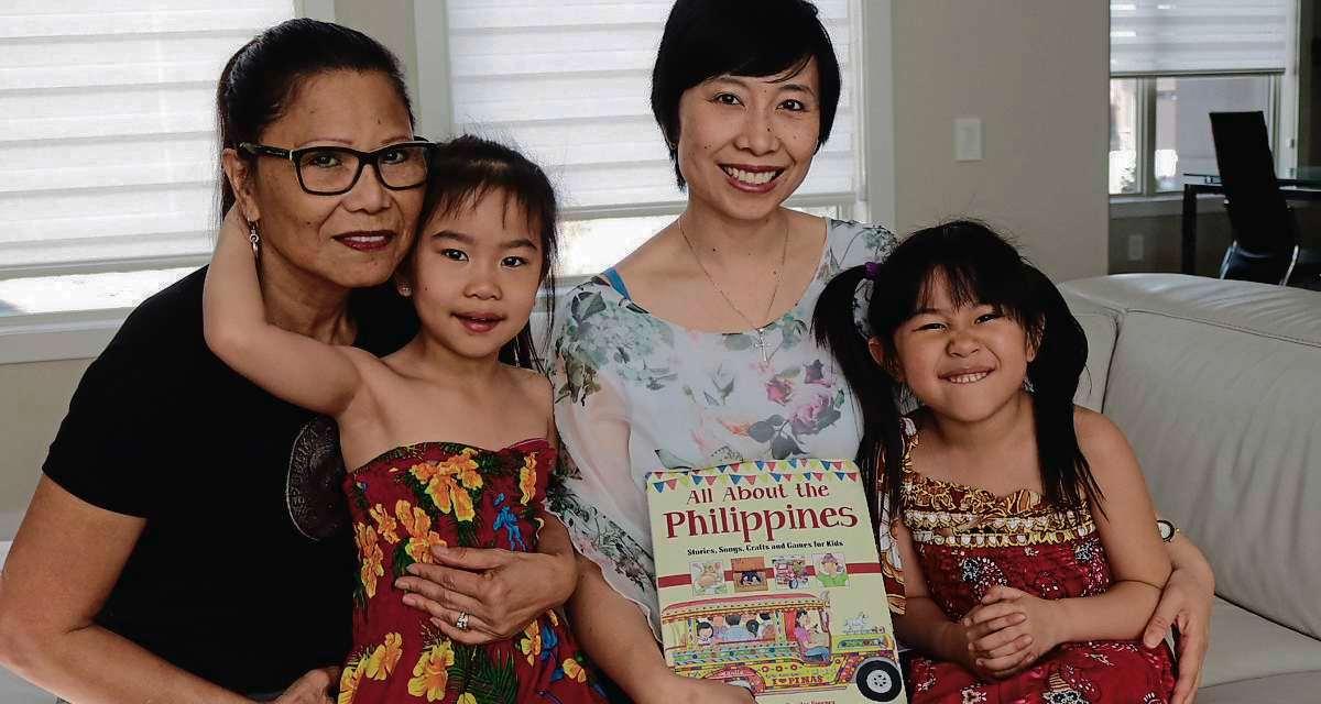 Ngayon na!  Mag-enroll sa Filipino bilingual program