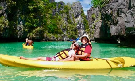 Breaking: After Boracay,  El Nido, Palawan may be closed for three months