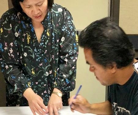 Winnipeg's 'homeless man' heading home to Philippines