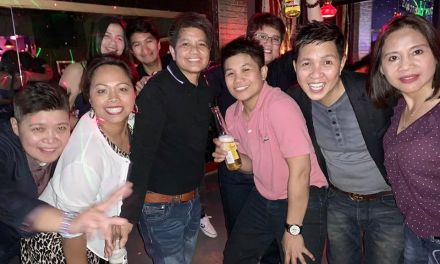 Filipino LGBTQ+  celebrates  25th Anniversary