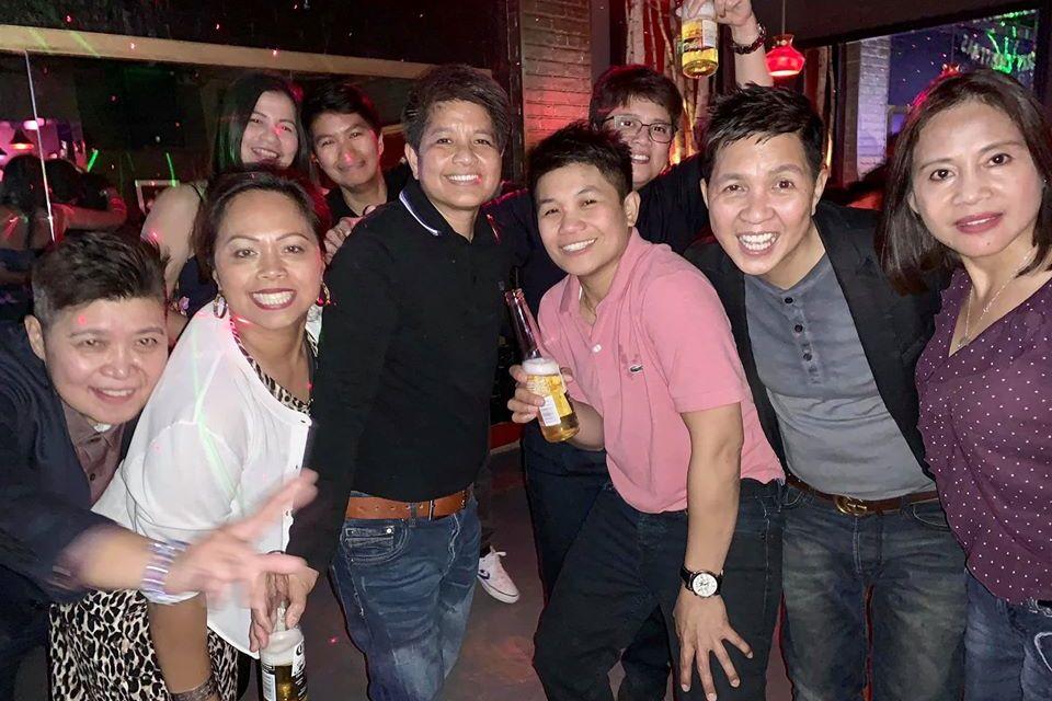 Filipino LGBTQ+  celebrates  25th Anniversary