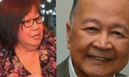 Magno sues Balita publisher, sons for fraud