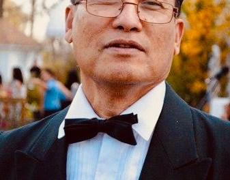 Pumanaw: Passages – Ruben Bajar Bello