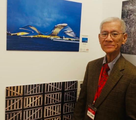 Carlos Esguerra wins prestigious photography award