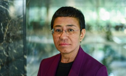 Guilty verdict on Maria Ressa and Rappler could mean death knell for democracy in the Philippines