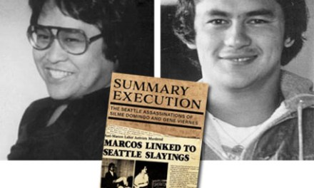Editorial: These two labour leaders were assassinated 40 years ago in Seattle