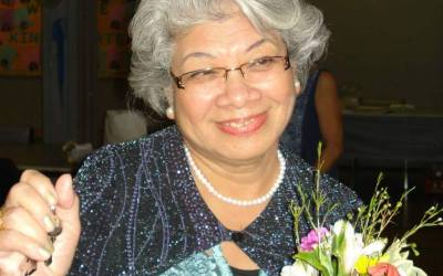 Nipanaw: Rosita Alcordo